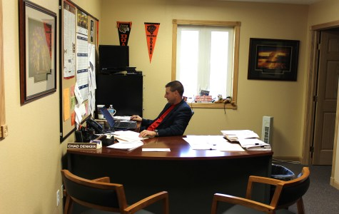 District office moves across street to provide added space