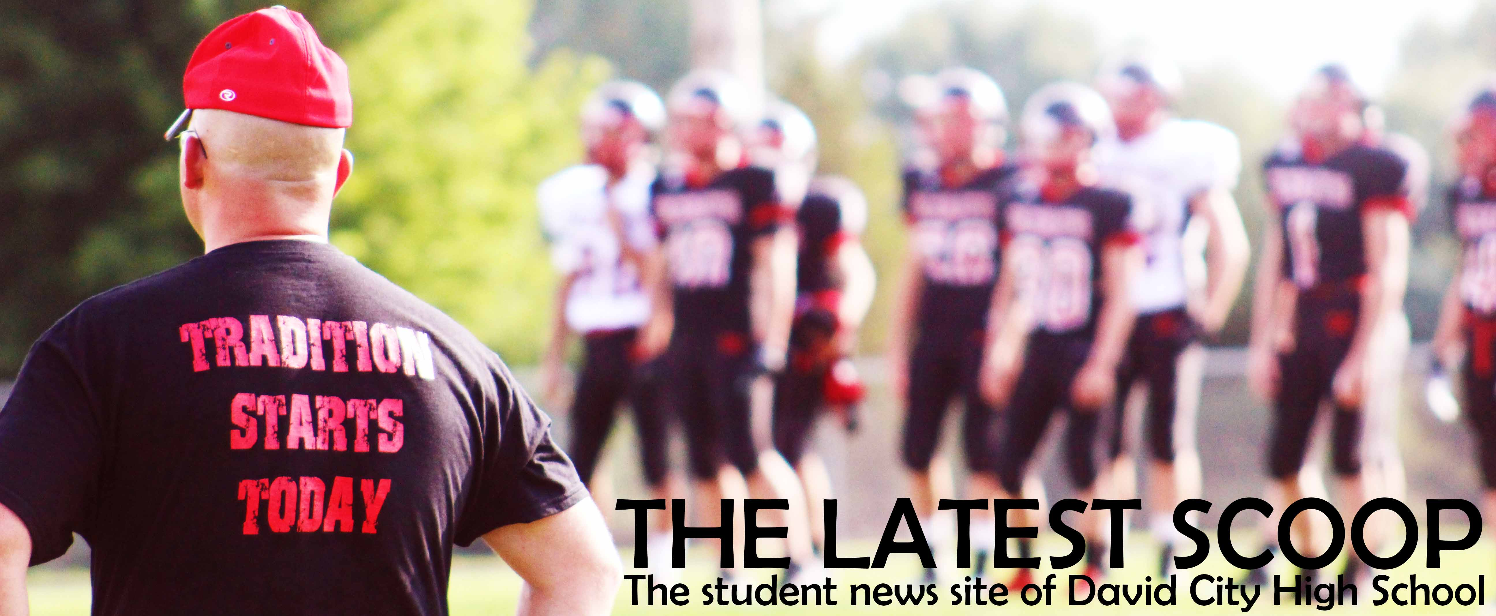 The student news site of David City High School