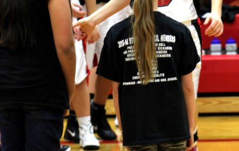 Young Scouts gain All-Access Pass to Lady Scout Basketball