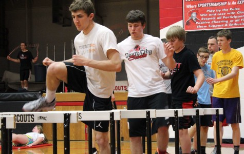 School board approves addition of pole vaulting to track team