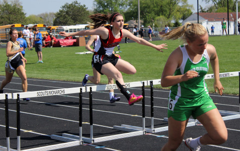 """Scouts get back on the right """"track"""", prepare for Districts"""
