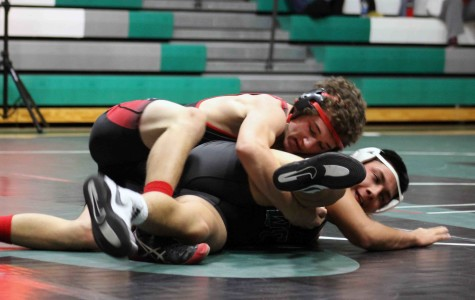Wrestlers plow through Wilber, look to success for rest of season