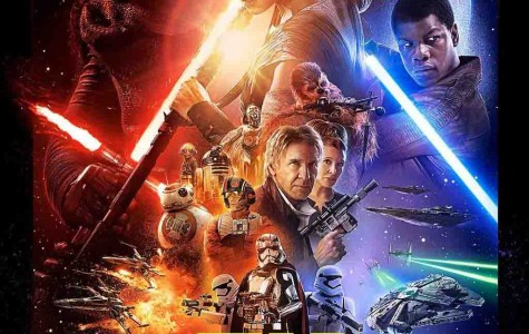 Review: Star Wars VII: The Force Awakens, best film this side of the galaxy