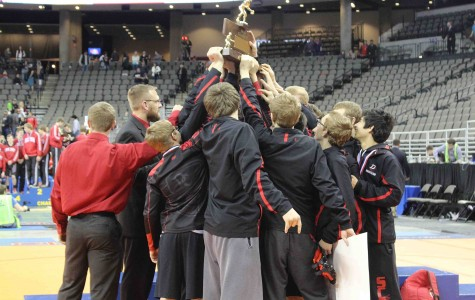 Scouts conquer State Wrestling Championship, look to takedown State Duals