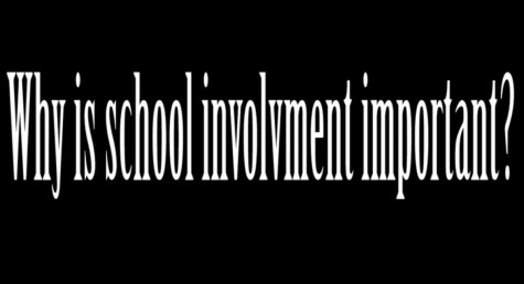 Column: Involvement crucial for school, students needed