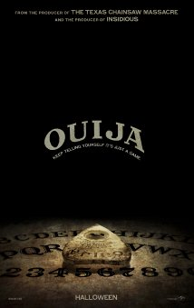 """Review:  Horror turns to bore; """"Ouija"""" sorely disappoints"""