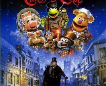 In lieu of gifts, Allegra gives her top 5 holiday movies