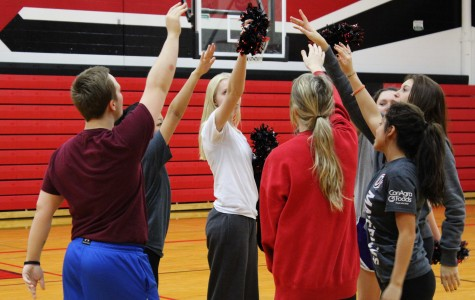 Platinum Dancers prepare for state dance for first time in decade
