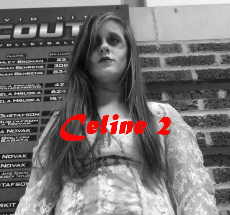 An+image+from+senior+Ty.+H%27s+horror+film+titled+%22Celine+2.%22+Watch+Ty%27s+video+and+other+student+videos+below+the+story.