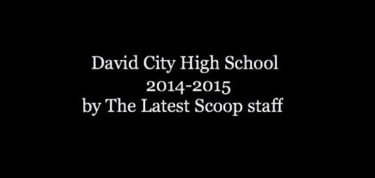 Watch the above video to see photo highlights from DCHS 2014-2015.