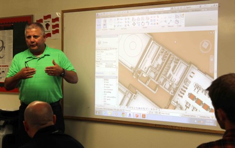 School Board discusses future addition to DCHS