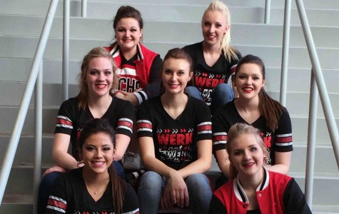 Dancers show improvement from first State appearance